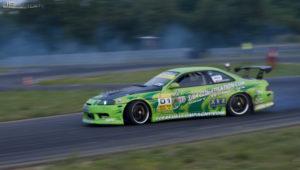 2010 Drift Cup 400