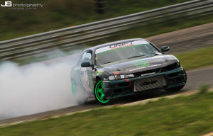 Drift Allstars European Series Round 4 at the Anneau du Rhin 291
